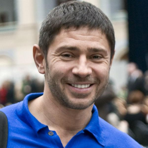 Николаев Валерий фото