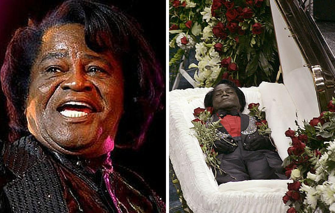 Pics dead celebrities