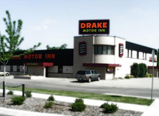Drake motor inn watertown south dakota