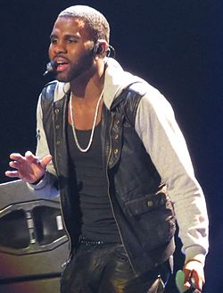 What nationality is jason derulo