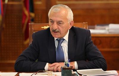 Врио главы Махачкалы Гасанов признал в суде вину в превышении полномочий