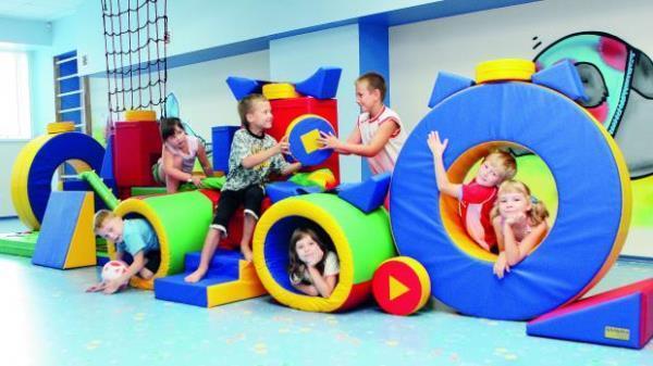 Как открыть детские развивающие центры