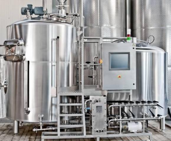 Оборудование для производства крафтового пива