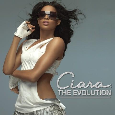 Ciara evolution album download