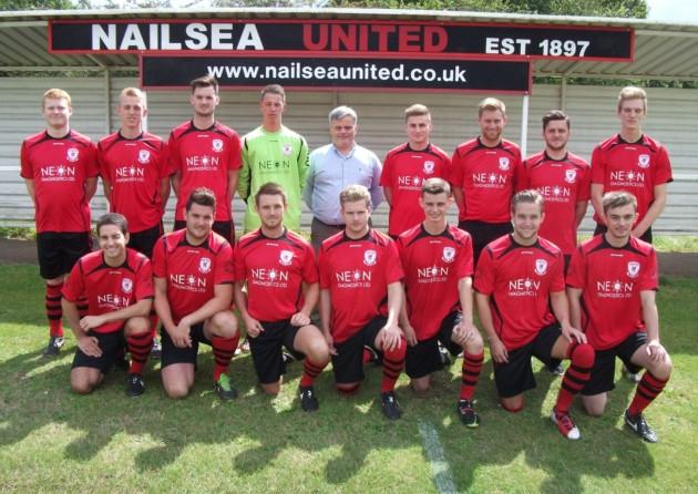 Www nailsea united co uk