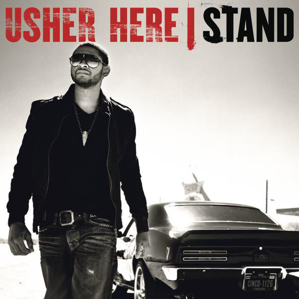 Usher here i stand mp3 download