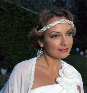 Ольга Павловец фото