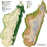Остров мадагаскар находится в каком океане