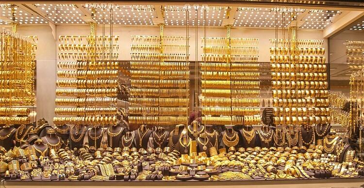 Туниские украшения
