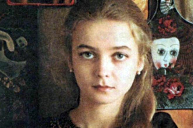 Фото актрисы натальи вавилова
