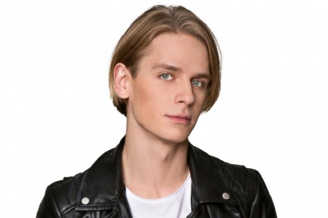 Хореограф Дмитрий Щебет