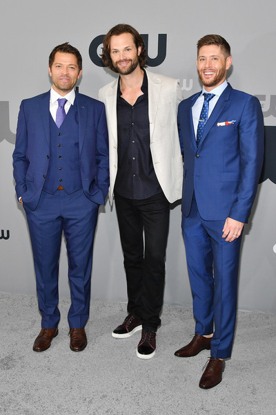 Jensen ackles misha collins