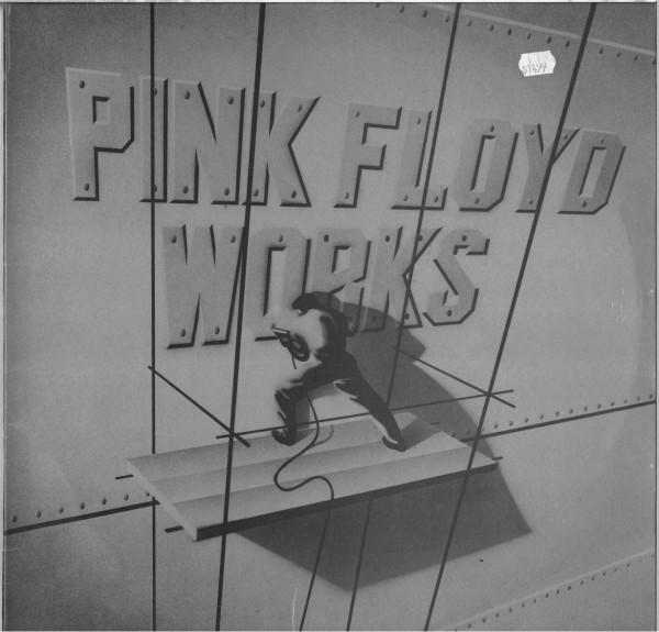 Pink floyd works lp