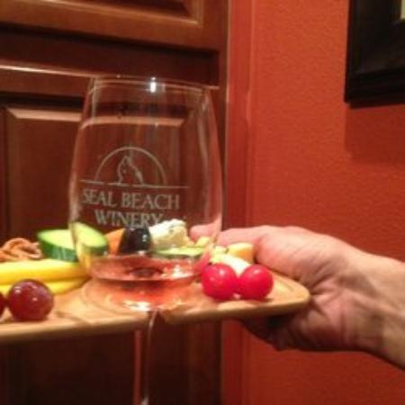 Seal beach winery los alamitos ca
