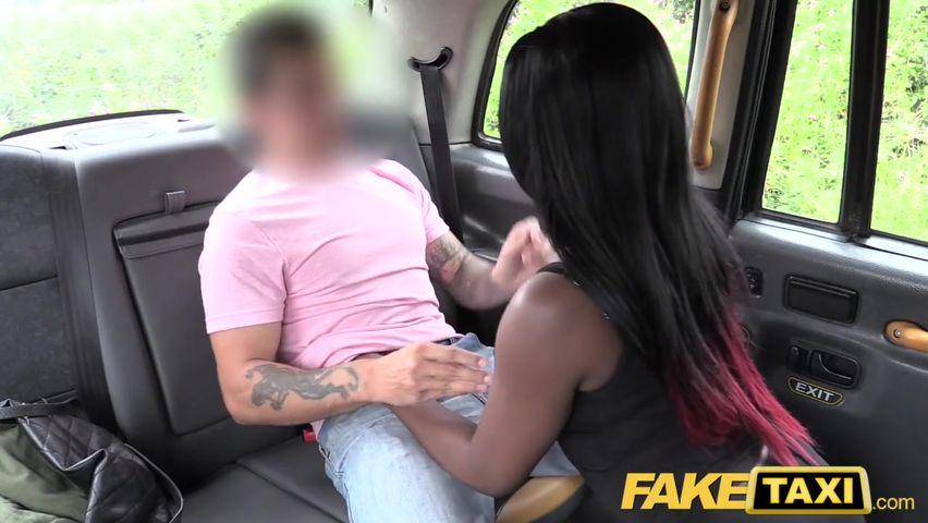 Фейк такси порно скачать