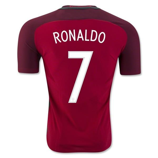 Cristiano ronaldo soccer shirts