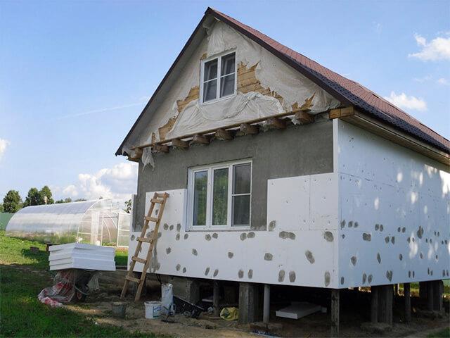 mokruy-fasad мокрый и вентилируемый фасад -  D0 B2 D0 B2 kmjy4r - Мокрый или вентилируемый фасад: что и когда выбрать?