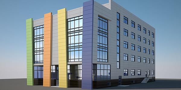 fasad_vizyalizacia визуализация фасада здания -  D0 91 D0 B5 D0 B7  D0 B8 D0 BC D0 B5 D0 BD6 D0 B8 1 f030c8 - Визуализация фасада здания