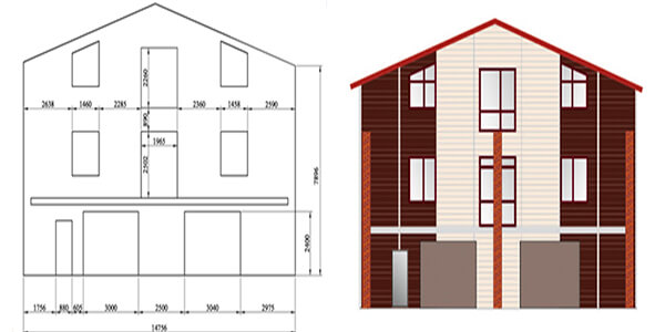 fasad_vizyalizacia визуализация фасада здания -  D0 91 D0 B5 D0 B7  D0 B8 D0 BC D0 B5 D0 BD D0 B83 1 bk6dnq - Визуализация фасада здания