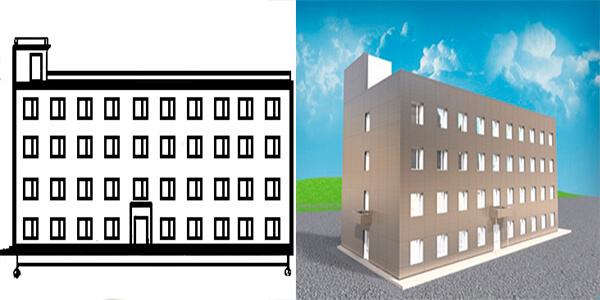 fasad_vizyalizacia визуализация фасада здания -  D0 91 D0 B5 D0 B7 6 D0 B8 D0 BC D0 B5 D0 BD D0 B8 1 vtgh6l - Визуализация фасада здания
