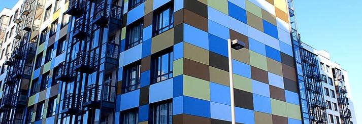 Cassetes fasade навесной вентфасад - 847 amqykt - Инвестиционная привлекательность навесного вентфасада
