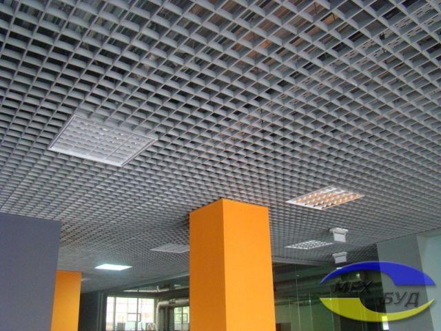 Potolki_perforirovannue подвесной потолок - 216 u9crh4 - Подвесные потолки  для промышленных предприятий