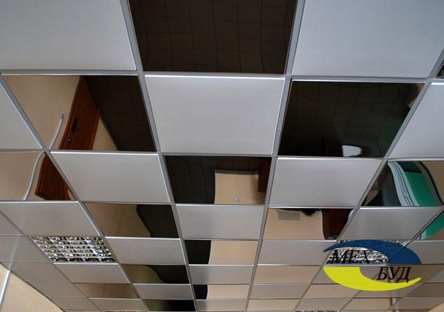 potolok-v-otdelenii-policii подвесной потолок - 591cb35faf913 panelny2 ucrr4c - Подвесные потолки в отделении полиции