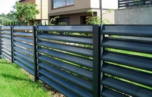 забор -  D0 97 D0 B0 D0 B1 D0 BE D1 80  D0 B6 D0 B0 D0 BB D1 8E D0 B7 D0 B8 2 n9sexs - Забор для коттеджного городка