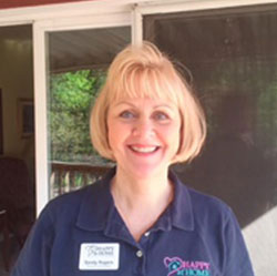 Sandy Rogers - Happy At Home Caregiver