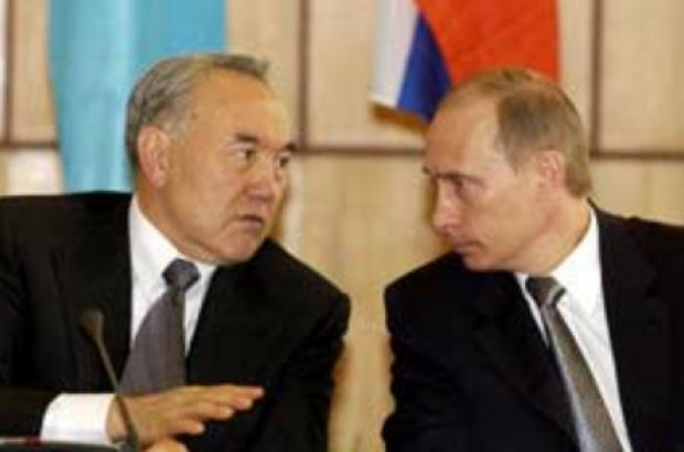 Новости казахстана украины россии