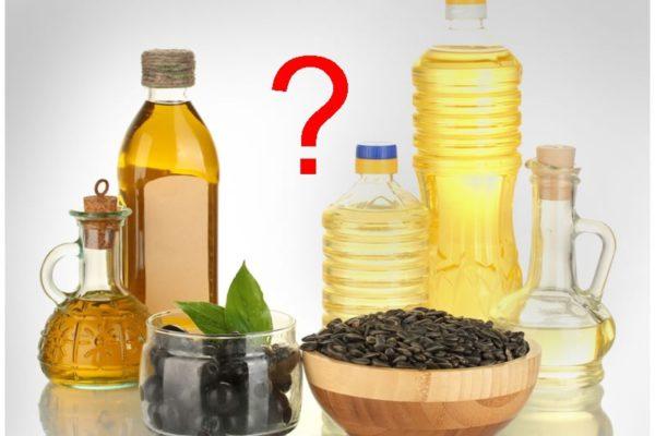 Нерафинированное масло вред и польза