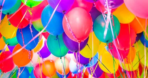 Идеи для малого бизнеса: организация праздников