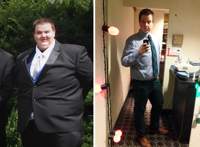 17. Из 192 кг в 111 кг, 2007-2013