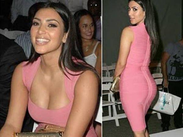 Kim kardashian the photo