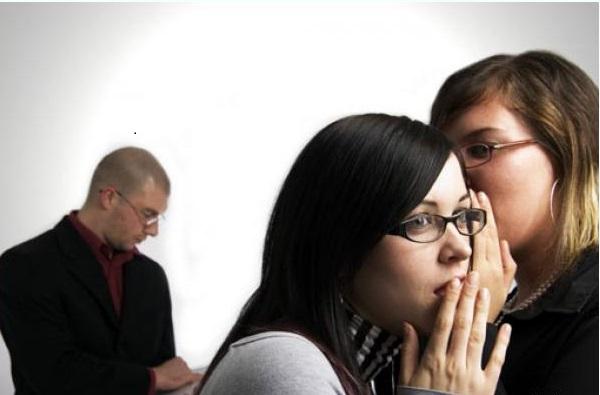 Психологическое давление на работе
