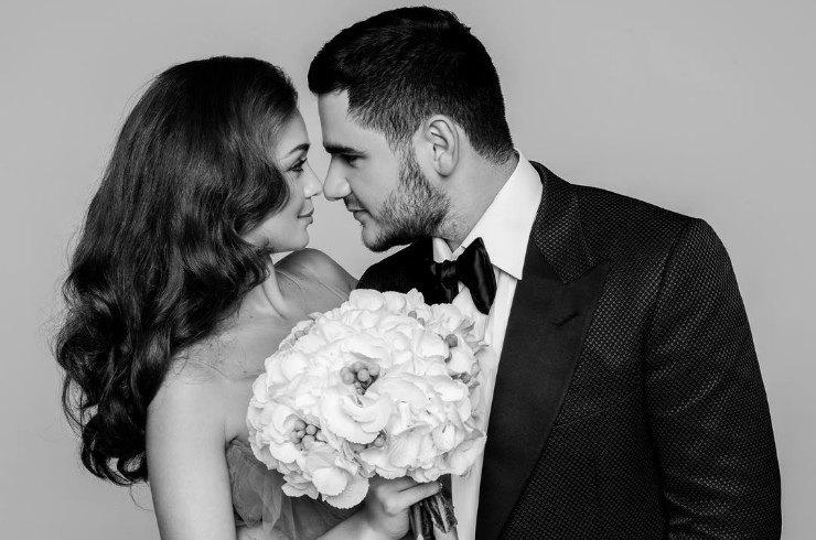 Армянский миллиардер свадьба