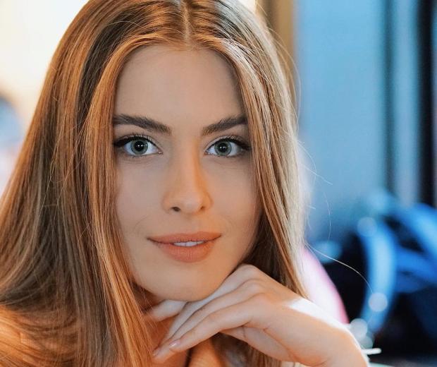 Соня евдокименко внучка софии ротару
