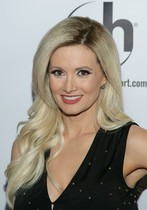 Holly madison topless pics