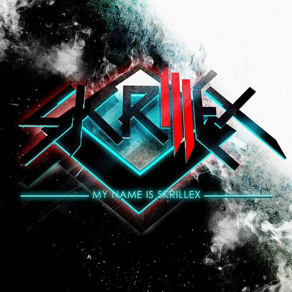 Skrillex friends with you lyrics