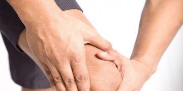 Что делать когда хрустит коленка