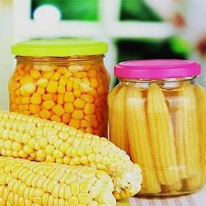 Консервирование кукурузы в домашних условиях