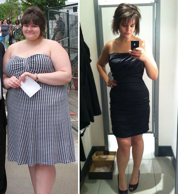 7. Июль 2010/Декабрь 2011 года. - 60 кг
