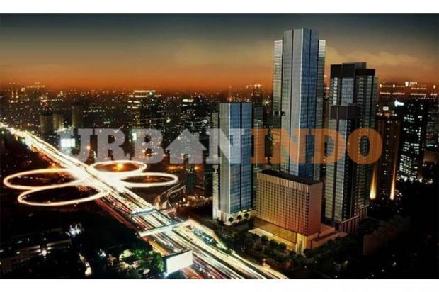 Apartemen dijual di Jakarta dengan Harga Murah!