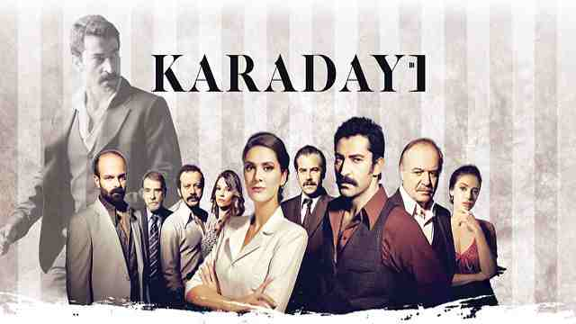 Karadayi Episode 116 on Urdu1 in High Quality 24th July 2014