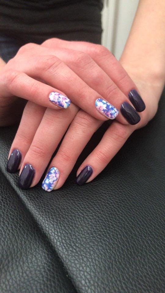Pinky nails new milford nj hours