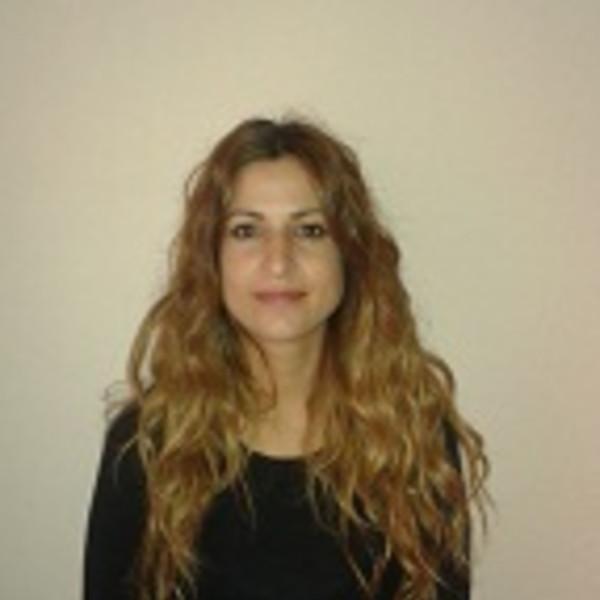 Eirini Papanikolopoulou