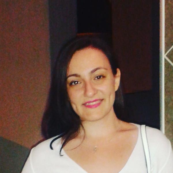 Elizabeth Papadopoulou