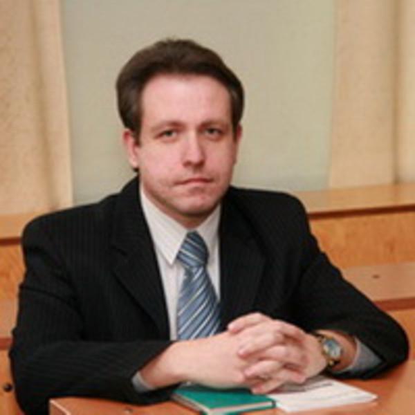 Сергей Кашляк