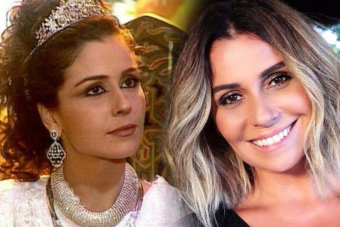 Фото всех актеров сериала клон до и после