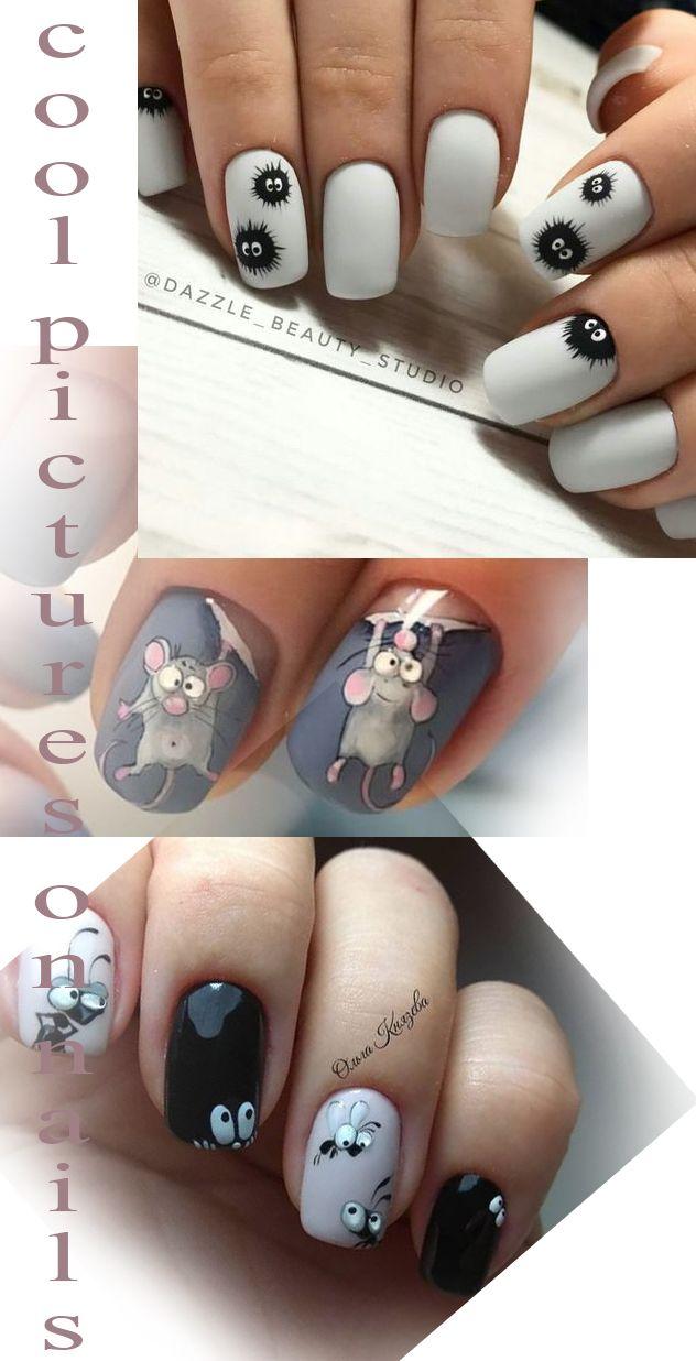 Arts nails